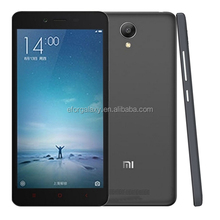 Original Redmi Note 2 5.5 inch MIUI V7 Smart Phone, MediaTek Helio X10 MT6795 Octa Core 2.0GHz, ROM: 16GB, RAM: 2GB,