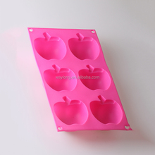 Sell well new type silicone molds funny chocolate mold cake baking pan