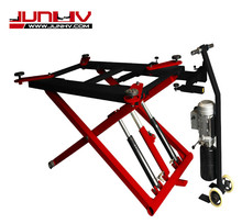 6000lbs home garage scissor lift for dealer