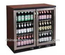 back bar cooler height 900mm