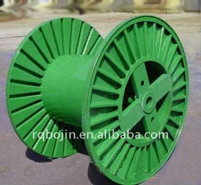 Qualified steel cable rollers/reels