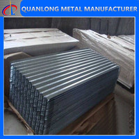 iron galvalume roof sheet