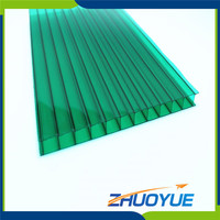 flexible roofing materials polycarbonate material