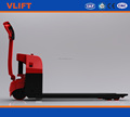 German quality 1.3Ton Electric Pallet Truck with German Red Dot Award