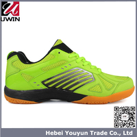UWIN cheap custom Latest Design Cheap branded Sport Badminton Shoes Table Tennis Shoes