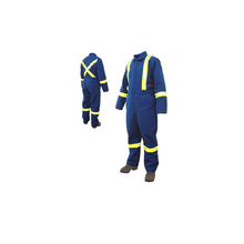 Fire Resistant Widely Used oil field uniforms Cheap Safety Work Wear for men