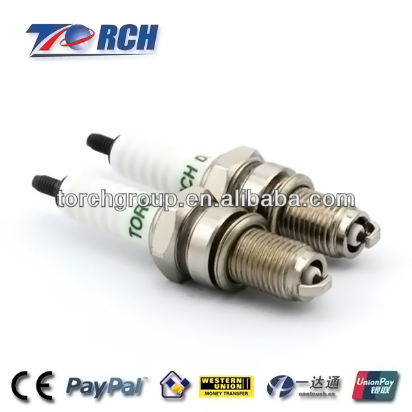 spark plug for yamaha rxz