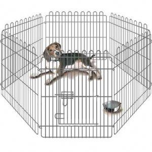 Portable Pop-up Pet Playpen/Exercise Playpen / Portable Pet Play Pen