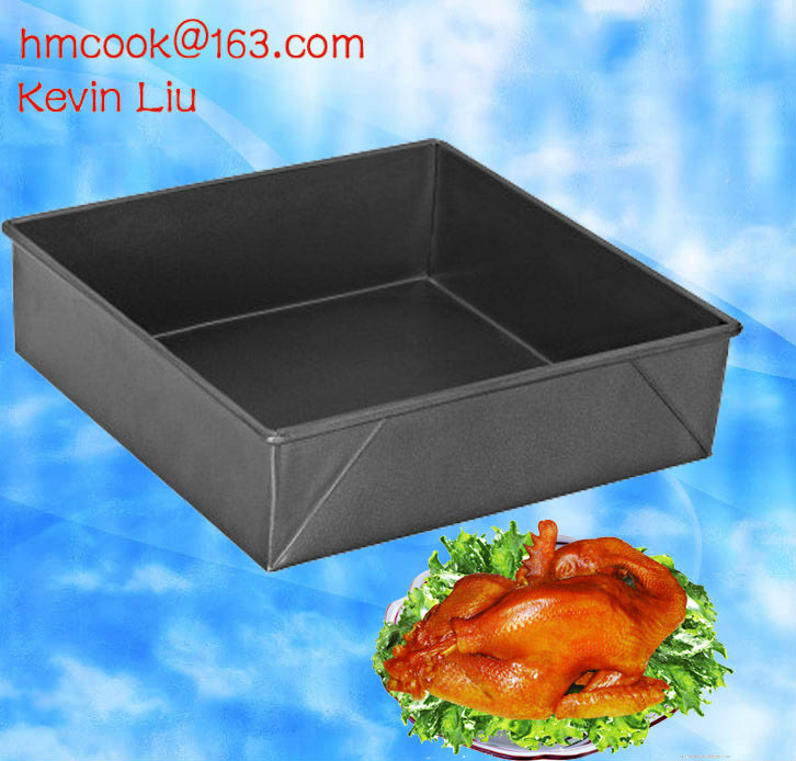 chinese professional cookware baking ware