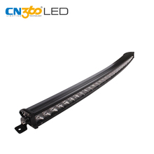 37 inch 180W 4x4 best Curved Led Light bar Off road led car light, auto led light arch bent