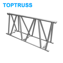 2018 Durable Aluminum Folding Truss System For Sale layer truss