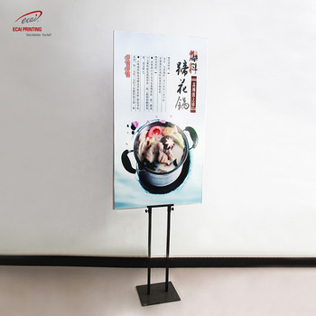 Customized Advertising Printing Board Promotion Foam KT Board
