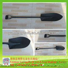 All steel S503 shovel (20 years factory)
