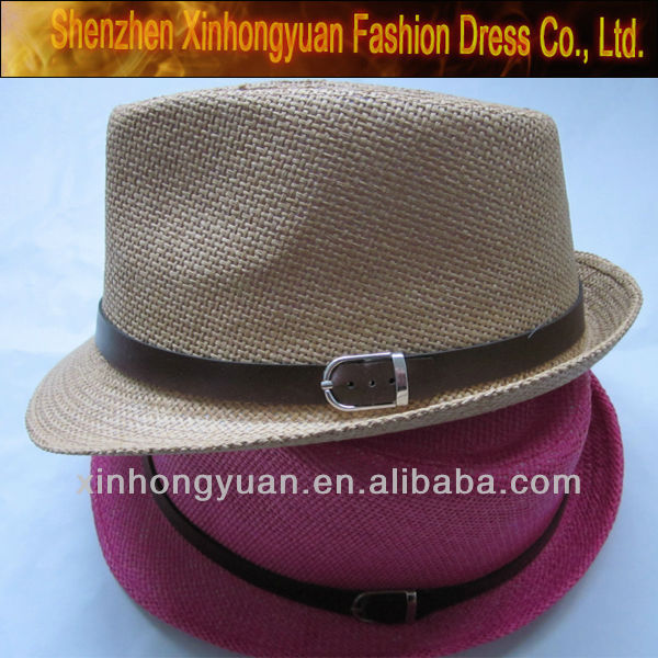 fedora hat ribbons wholesale caps supplier