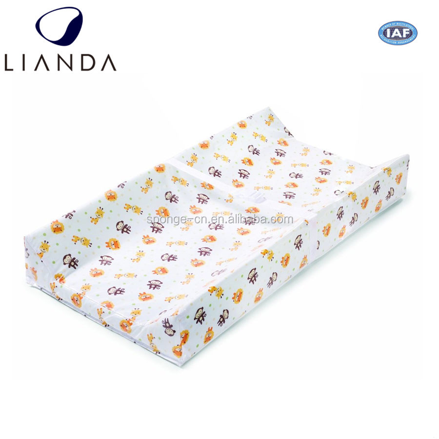 Baby Pee Sanitary Pad, Baby Foldable Diaper Changing Washable Mat Factory Direct Sale