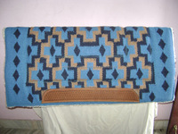 Horse Saddle Blanket