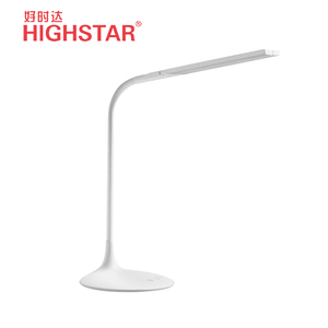 Touch dimmable office table led desk lamp modern LED reading lamp wholesale