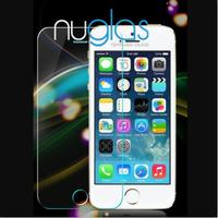 Tempered glass screen protector(manufacturer) s4 for iphone5