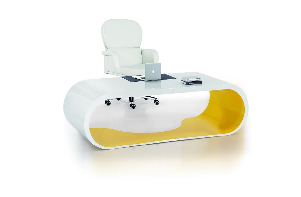 Modern Office Supplies Of Gloss White Director Office