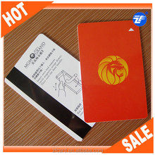CR80 Rfid Ntag203 Smart card