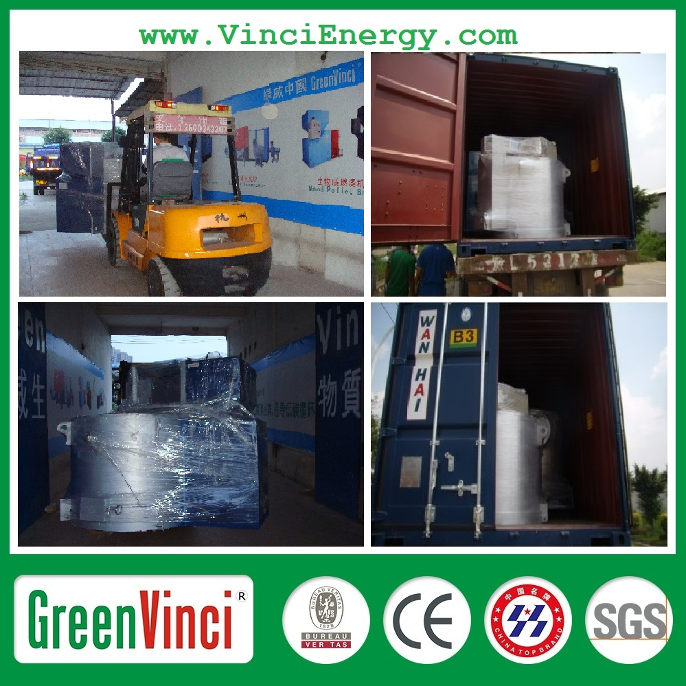 industrial energy saving device Biomass/wood pellet machine aluminum melting furnace/machine