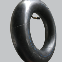 High Air Tightness Butyl and Natural Rubber Motorcycle Inner Tube