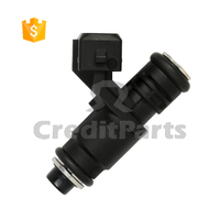 CFI-00019 High Flow Fuel Injector Nozzles Changeable Flow Motorcycle Compatible