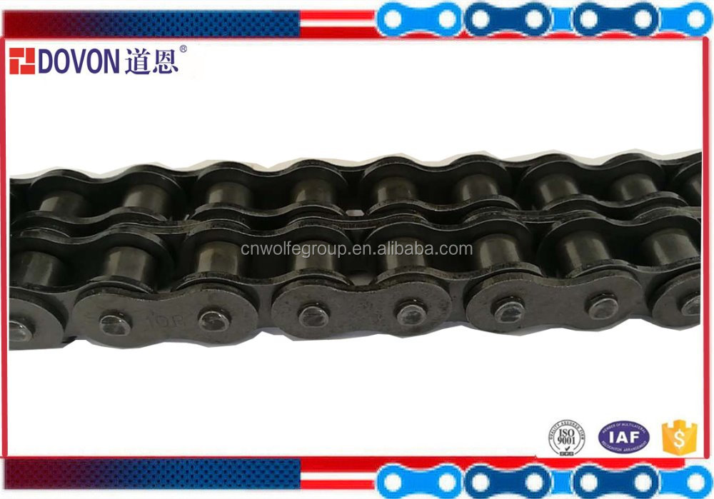 standard Link Chain A,B series roller chain heavy duty industrial chain