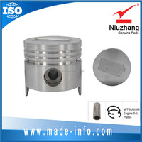 Trade assurance Aluminium alloy S4L piston kit 31A17-08400
