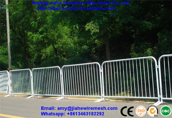 Australia Standard Hot dipped Galvanized Temporary Fence