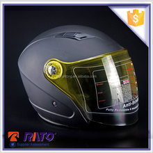 Important motorcycle accessories german snell helmets