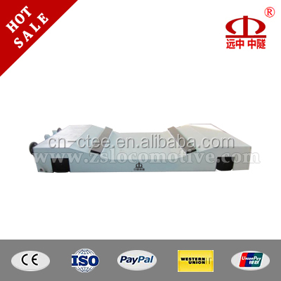 Good quality 20t segment car for tunneling and metro construction for sale
