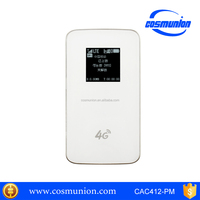 150M high speed 4g mini portable wifi hotspot