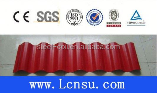 Low price wide use ASTM 36 26 gauge galvanized steel sheet Wide use