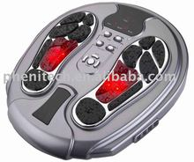 Foot massager/foot sole massager with therapy massager functions
