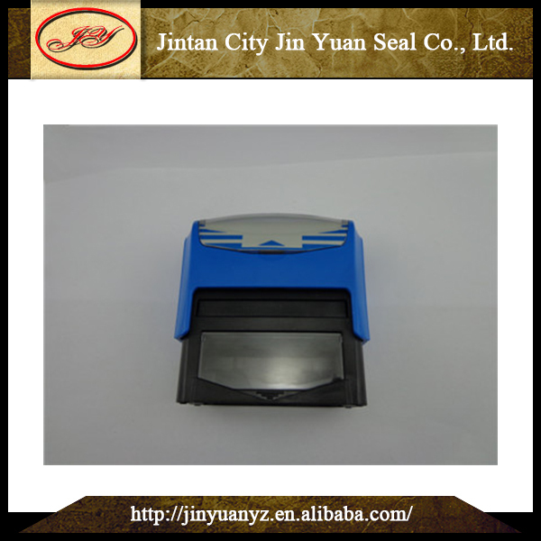 China Wholesale High Quality funny self-inking stamp/kids toy stamp