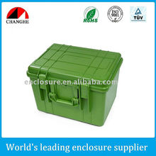 plastic watertight case for equipment
