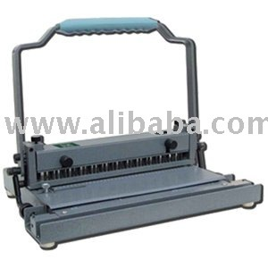 BMS TD2740 (2 in 1) Wire Binder