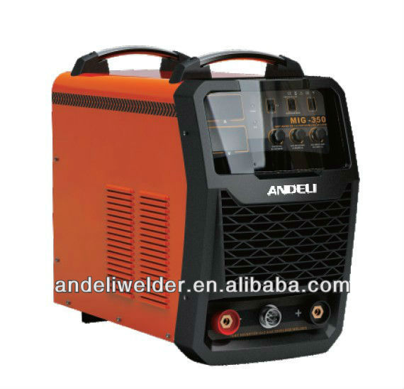 2013 new style mig Welding Machine IGBT Inverter CO2 GAS Shielded with MMA &MIG&carbon function MIG-630