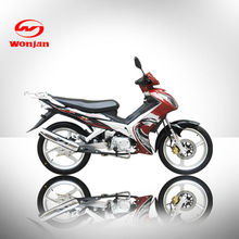 EEC Certified SUZUKI Technology Chinese Cheap Two Wheeler 110cc Super Pocket Bike