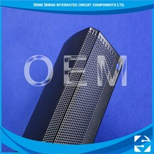 Widely Used OEM Photo Chemical Etching Ultra-Thin And Durable Speaker Metal Grille Mask