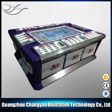 Hot Selling IGS Ocean King 2 Game Tembak Ikan Arade Fish Game Machine
