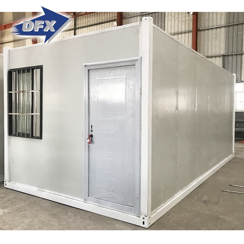 Pre Made Portable Container Office House Mobile Room