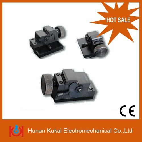 Single-Sided Standard Key Clamps for Sec-E9 Key Cutting Machine house keys cutting jaw