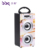 Special offer 6w Wood Body USB SD Card and FM Radio Bluetooth Furniture Speakers