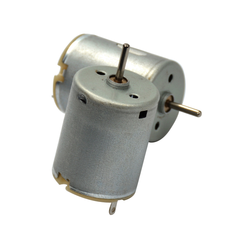 High Quality Micro Motor Wholesale Mini Electric DC Motor