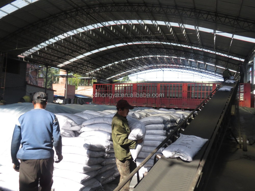 Wholesale Coconut and Shell Activated Carbon Price in kg HY359