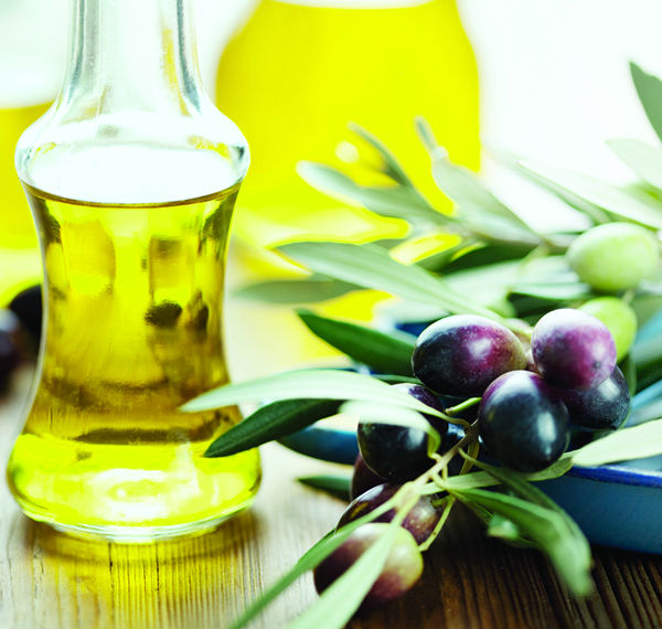 Italian Extra Virgin Olive Oil - in stock (Dubai)