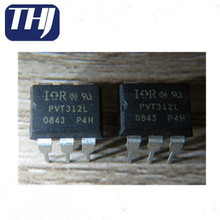 (Electronic component )Solid State Relays - PCB Mount 250V 1 Form A Photo Voltaic Relay PVT312LPBF