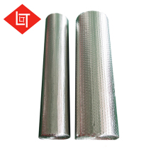 China wholesale aluminum thermal reflective foil insulation bat rolling